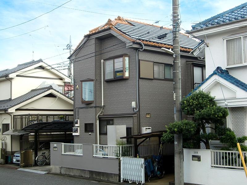 神奈川県横浜市 H様邸 6.4kw